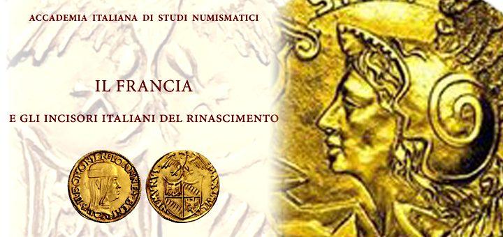 Il Francia e gli incisori italiani del Rinascimento