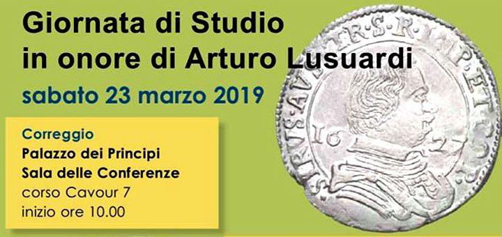 Giornata di studio in onore di Arturo Lusuardi