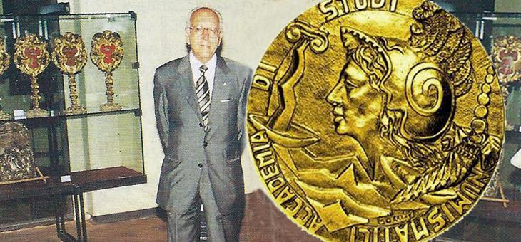 """Premio tesi di laurea in numismatica """"Pro Mario Traina"""". Terza edizione 2019-2020"""