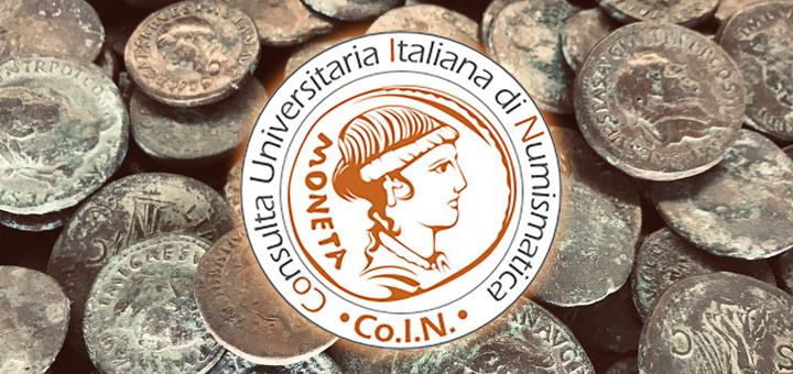 Al via le Conferenze digitali della Consulta Universitaria Italiana di Numismatica