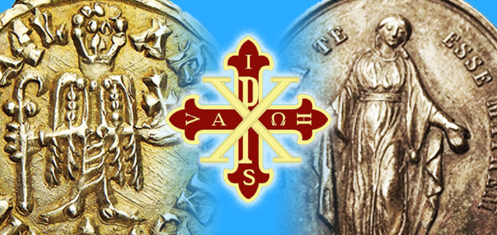 La numismatica e l'Ordine Costantiniano stringono un importante connubio per la divulgazione scientifica