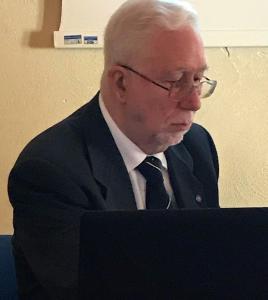 Dottor Giuseppe Ruotolo