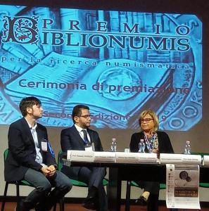 Da sinistra: il dottor Domenico Moretti, il dottor Luca Lombardi, la dottoressa Eugenia Vantaggiato